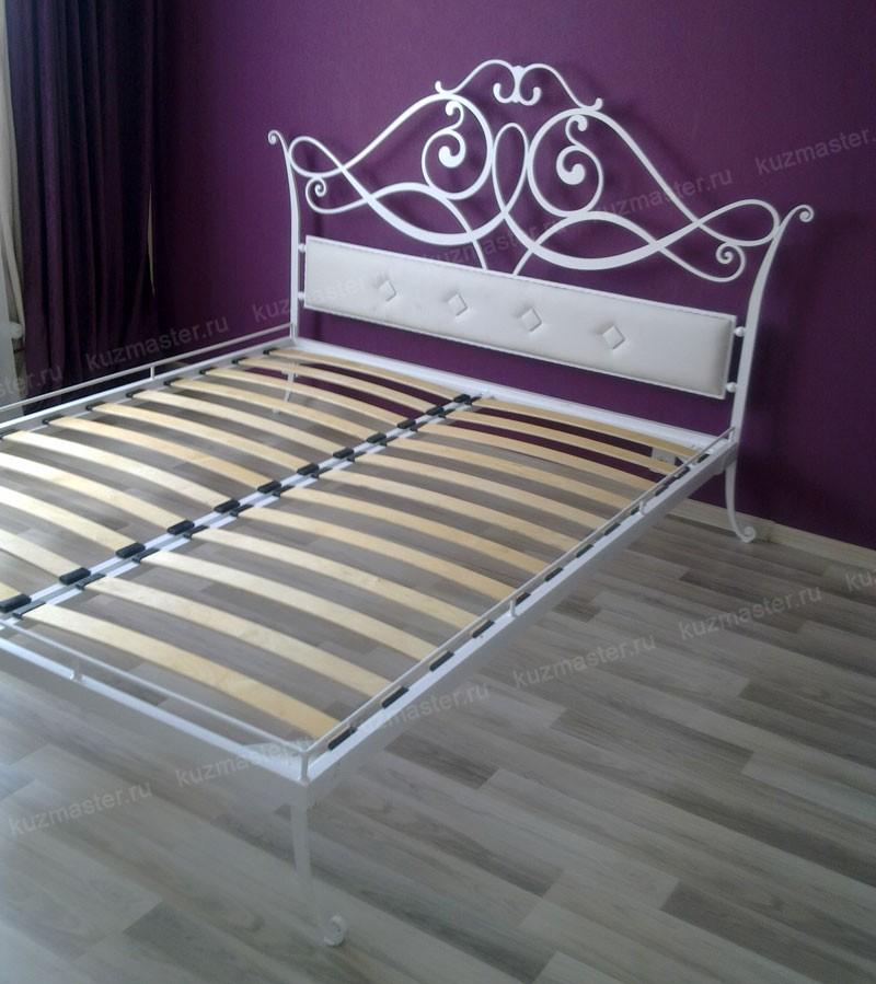 """Кованная кровать от """""""
